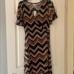 MAURICES NWT Dress